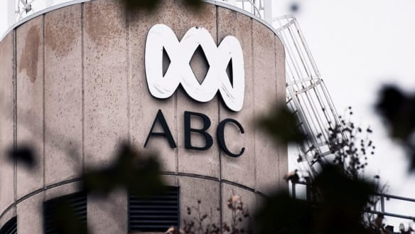 Former ABC staff ask Scott Morrison not to consider 'biased' candidates for chairman role