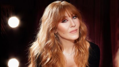 Charlotte Tilbury's number one beauty tip