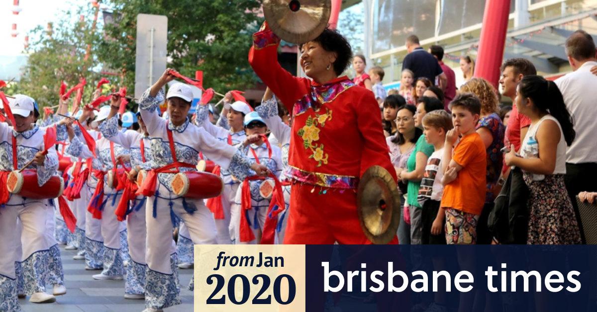 Brisbane Lunar New Year Events Going Ahead Schrinner