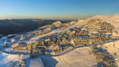 Ski fields reopen but economic pain remains