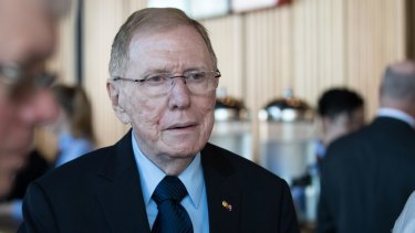 "Former High Court judge Michael Kirby says the Morrison's government's second draft of its religious discrimination bill has ""failed""."