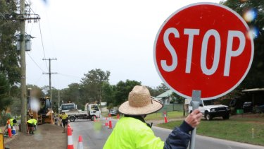 Local councils are being urged to bring forward infrastructure projects to kick start the economy after the coronavirus pandemic.