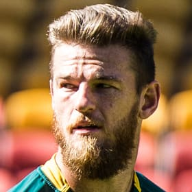 Tributes flow for former Wallaby Rob Horne after shock retirement