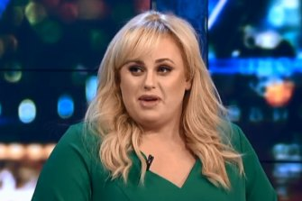 Rebel Wilson is set to headline Amazon's LOL.