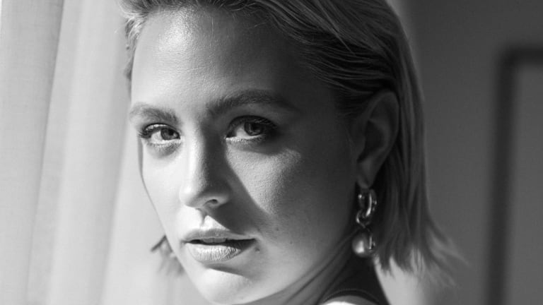Jesinta Franklin will talk fashion and beauty at the Canberra Centre.