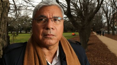 Former ALP boss Warren Mundine will be the Liberal candidate for the seat of Gilmore.