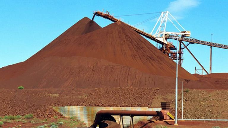 BHP's Yandi mine is coming to the end of its economic life, but the miner this week announced it would invest in the South Flank project to replace it.