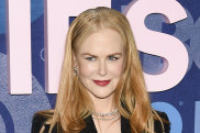 """Executive producer and actress Nicole Kidman attends the premiere of HBO's """"Big Little Lies"""" season two at Jazz at Lincoln Center on Wednesday, May 29, 2019, in New York. (Photo by Evan Agostini/Invision/AP)"""