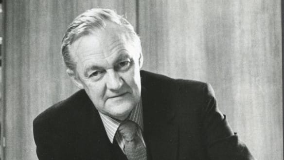 Robin Boyd's legacy in the capital remains 100 years after his birth