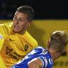 Scottish Premiership club boss heaps praise on Aussie hat-trick hero