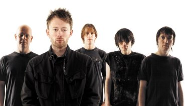 Radiohead called the blackmailing hacker's bluff.