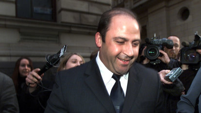 Court orders Mokbel to face retrial on quashed drug-trafficking charges