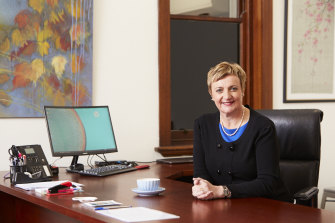 Deborah Barker has been appointed Principal of St Kevin's College from January 1, 2021.