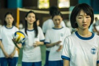 Still from Derek Tsang's film Better Days, nominated for Best International Film at the 2021 Academy Awards.