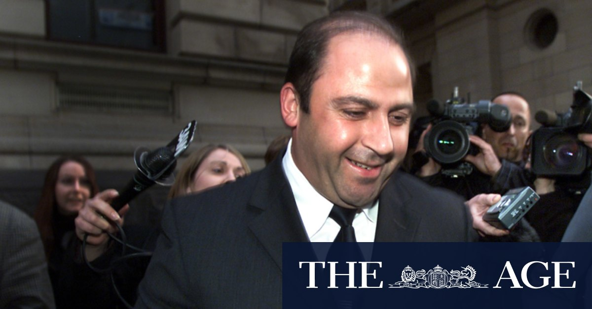 Court orders Mokbel to face retrial on quashed drug-trafficking charges – The Age