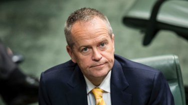 If Labor is elected, Bill Shorten is likely to face Senate crossbench opposition to signature policies.