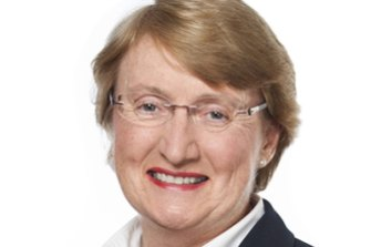 Dr Catherine Yelland, president of the Royal Australasian College of Physicians, has apologised for the exam debacle.