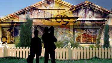 Accumulating a deposit to buy a first home is taking ever longer, particularly in Sydney and Melbourne