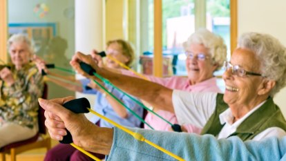 Aged-care reform not about the journey but the destination