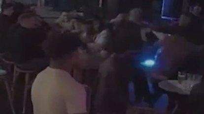 Curtis Scott stood down from Raiders over nightclub altercation