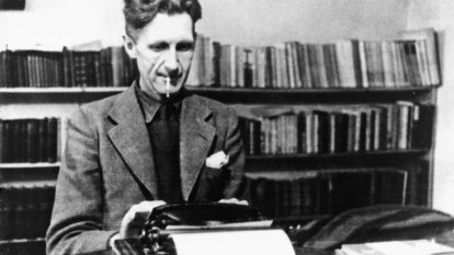 The clocks strike 13: Seventy years after his death, what would Orwell think of the world today?