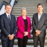 Three out of four senior management team gone from City of Perth