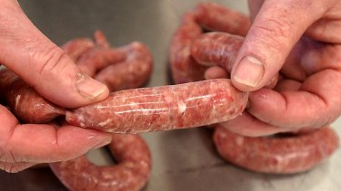 Mediocrity may be preferred to brilliance in a sausage factory approach to the selection of leaders.