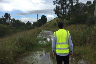 NSW EPA officers conducted early morning odour surveys throughout April in Minchinbury and Eastern Creek.