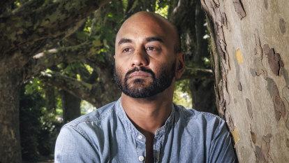 Shakthi's stage saga wins Australia's richest prize for literature
