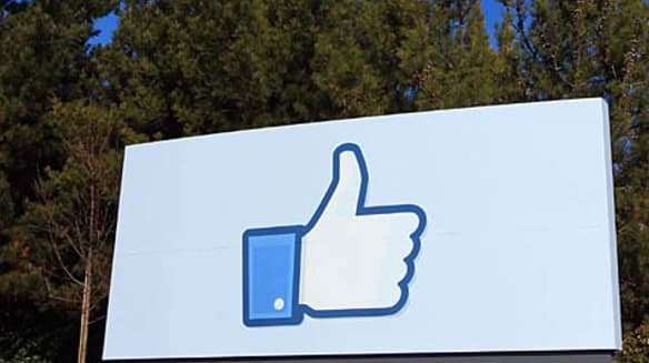 Thumbs down to Facebook's 'like' button