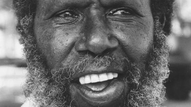 A season for hope ... Eddie Mabo, a role model for a nation with unfinished business.