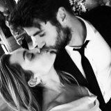 Miley Cyrus has confirmed her split from Liam Hemsworth.