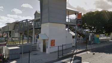 Yeerongpilly station has reopened on Thursday morning.