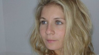French au pair Alexandra Deuwel was held in detention until Peter Dutton intervened.