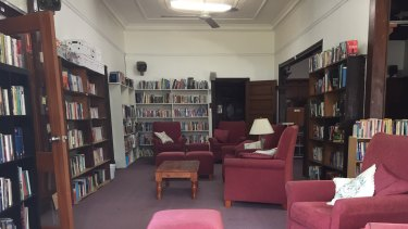Braille House is opening a second-hand bookshop for blind, low vision and sighted people in Brisbane's south after a much-loved book store in the Annerley community closed down.