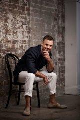 Beau Ryan, host of The Amazing Race Australia