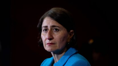 Dysfunction is slowly engulfing Gladys Berejiklian's government