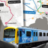 Here's how your vote will shape Melbourne's transport network