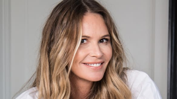 Elle Macpherson says Billy Joel 'ousted' her for Christie Brinkley