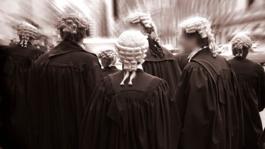 The NSW Bar Association welcomed the Legal Aid funding increase but said it was not sufficient.