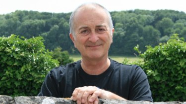 Tony Robinson is on the hunt for Gods & Monsters.