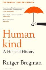 <i>Humankind</i> by Rutger Bregman