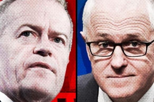 Coalition narrows gap but Labor keeps slim lead in Fairfax/Ipsos poll