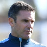 Fittler brings the real coach whisperer into Blues camp