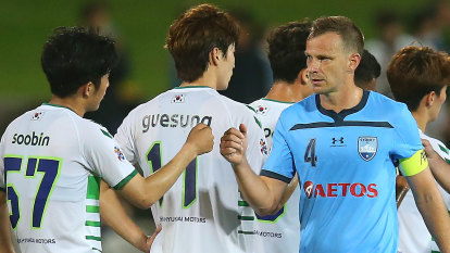 Travel restrictions could impede A-League clubs finishing ACL