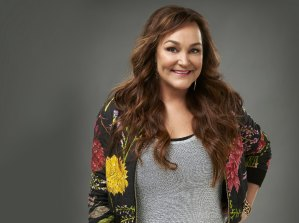 Radio host Kate Langbroek will co-anchor The 3PM Pick Up across the Kiis network in 2021.