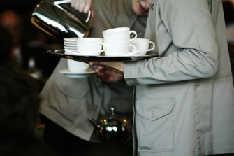 Industries including hospitality and retail have seen higher rates of pay problems.