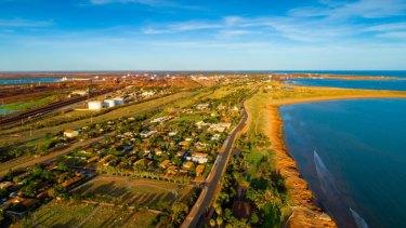 SEX ESCORT Port Hedland