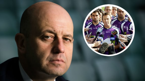 'Fines haven't kept pace': NRL may ratchet up salary cap penalties