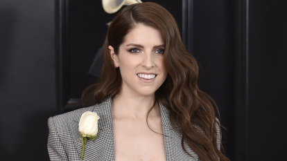 'Painful at times': Anna Kendrick on delving into her 'love life' in new series